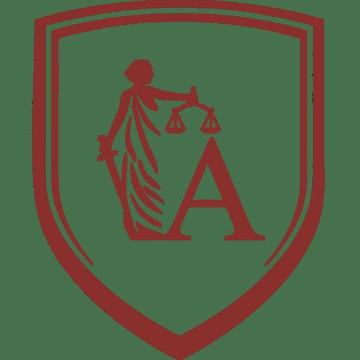 Логотип адвокат