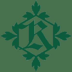 Логотип KESH